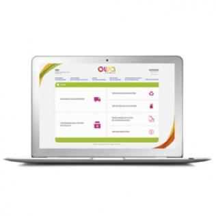 Erstellung Ihres OWA-Sammelkontos